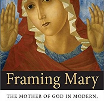 Framing Mary